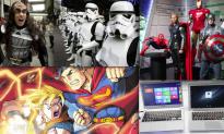 Your Inner Geek: The Top 5 Nerd Debates of All Time (+Videos)