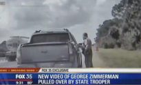 George Zimmerman Pulled Over Again in Florida for Excessive Window Tinting