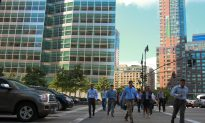 Survey: Most New Yorkers Satisfied With Quality of Life