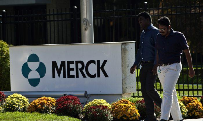 A Bitter Pill for Merck