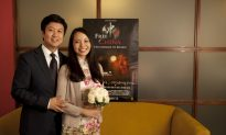 Free China Producer Helps to Free His Wife