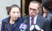 John Liu's Former Aides Oliver Pan and Jenny Hou Sentenced to Prison
