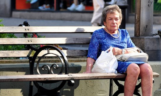 Aging Populations in Eastern Europe Pose Challenges for Policy Makers