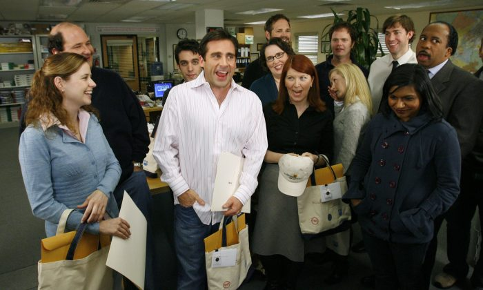 National Boss Day 2013: Five Memorable Bosses From TV Shows