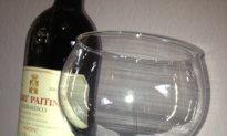 How Much Wine do You Pour into a Glass? You Will be Surprised!