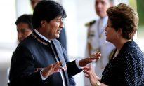 Latin America: Anti-US in Words, Not Deeds