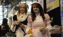 Step Into the World of Comic Con This Weekend