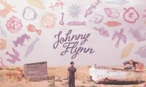 Album Review: Johnny Flynn – 'Country Mile'
