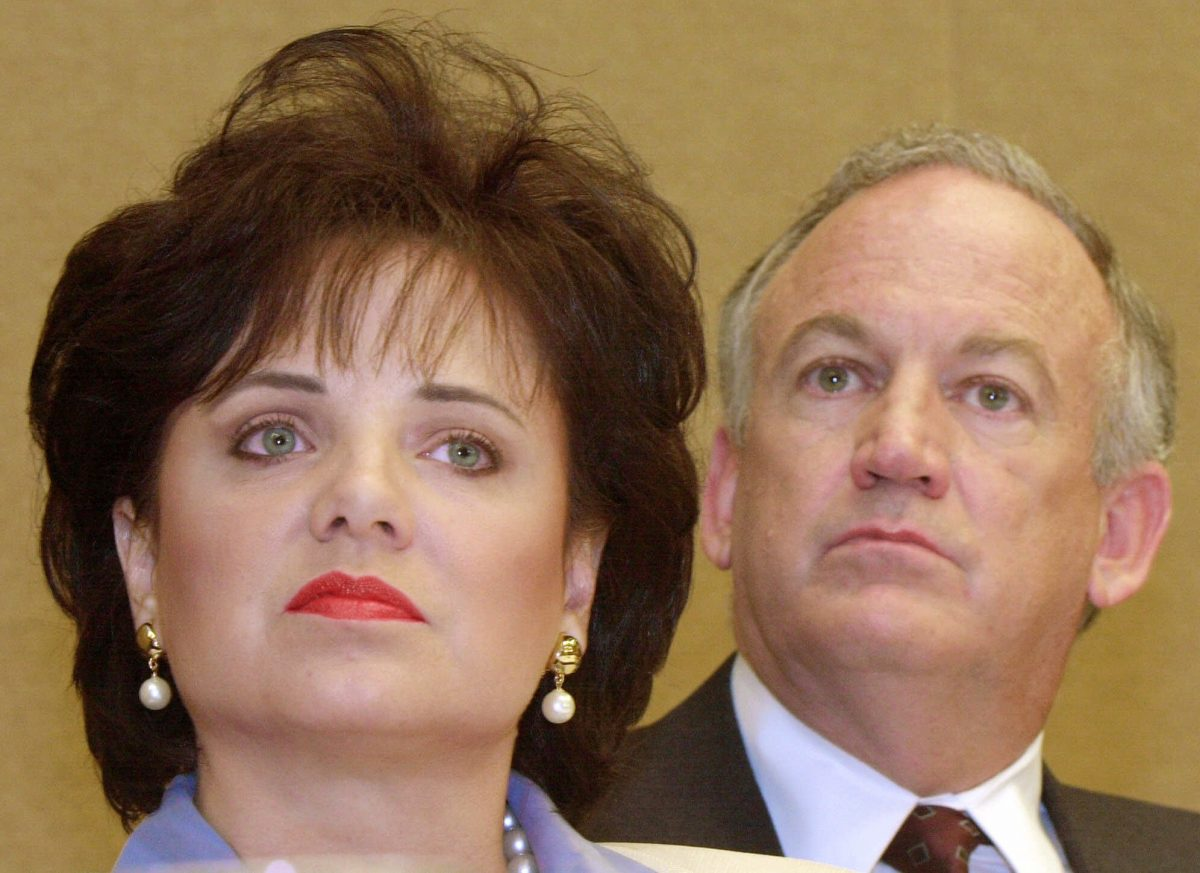 JonBenet Ramsey confession: Police 'aware' of man's claim he 'watched her die' class=