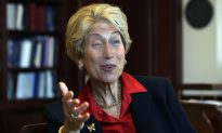 Judge Scheindlin Removed From Stop-and-Frisk Case
