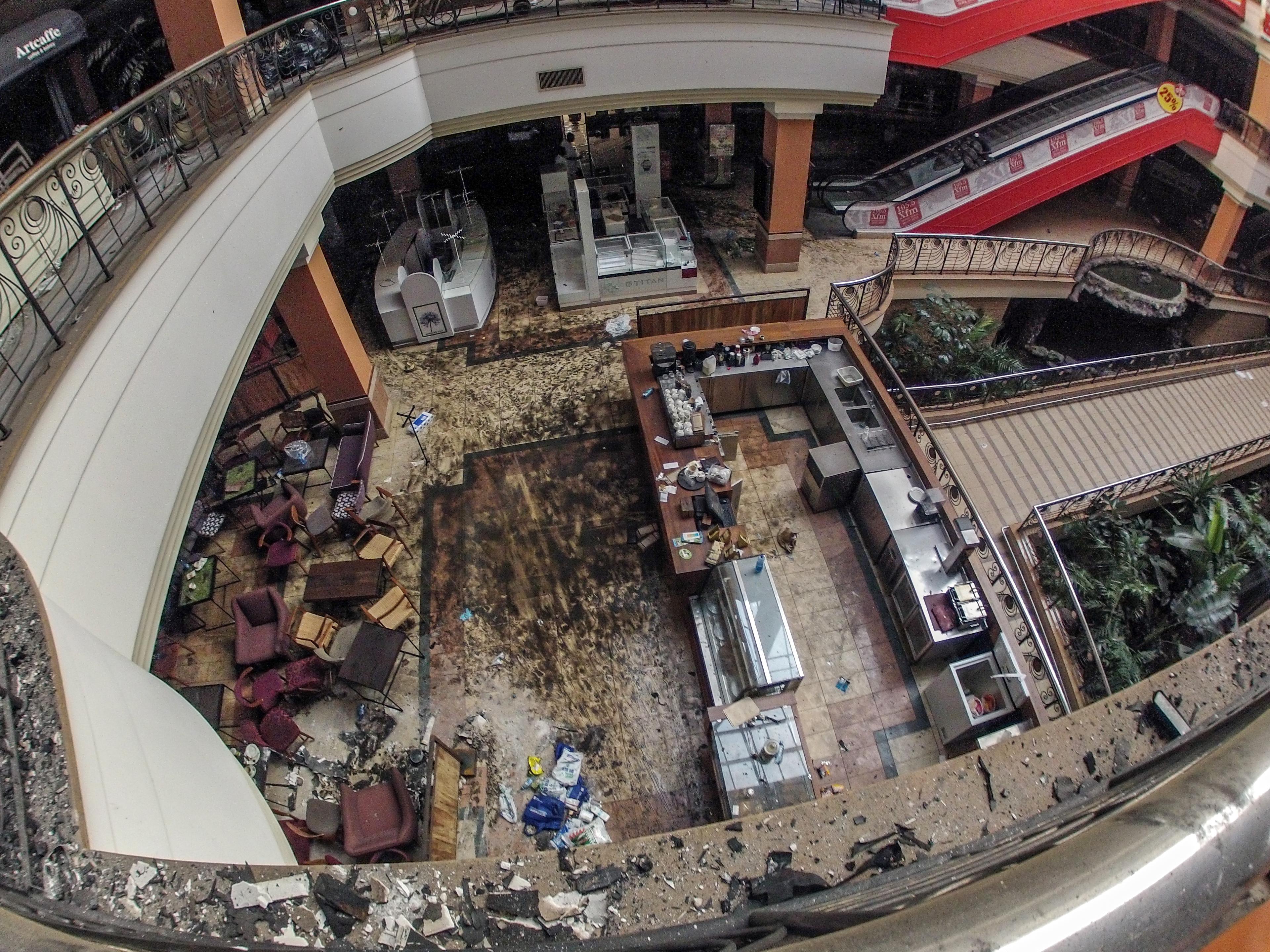 Terrorist Attacks in Kenya: Facts, Myths, and Reshuffled Stories