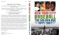New York City Baseball: 1947-1957 the Golden Age