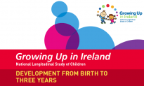 ESRI Report: Growing Up (Fat) in Ireland