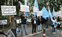 China UN Mission Smears Uyghur President, Says Group
