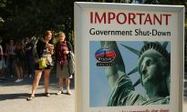 NY UPDATE: Government Shutdown: What Services Are Affected?