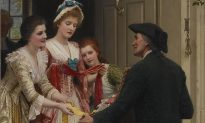Edmund Blair Leighton: A Painter Costumers Love