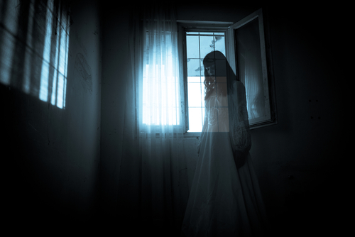 10 Happy Ghost Stories for Halloween