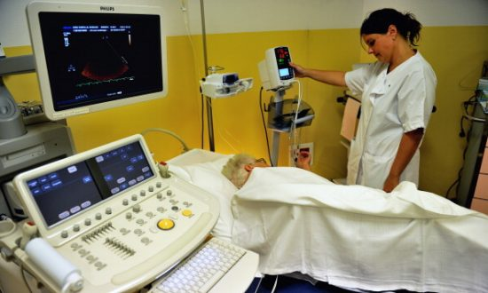 Study Reveals Caucasians Prone to Certain Heart Condition