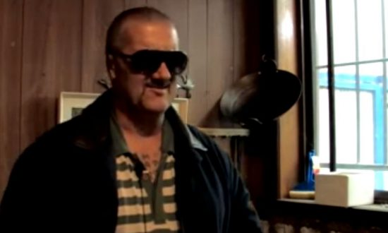 Mark 'Chopper' Read Dies of Cancer: Reports