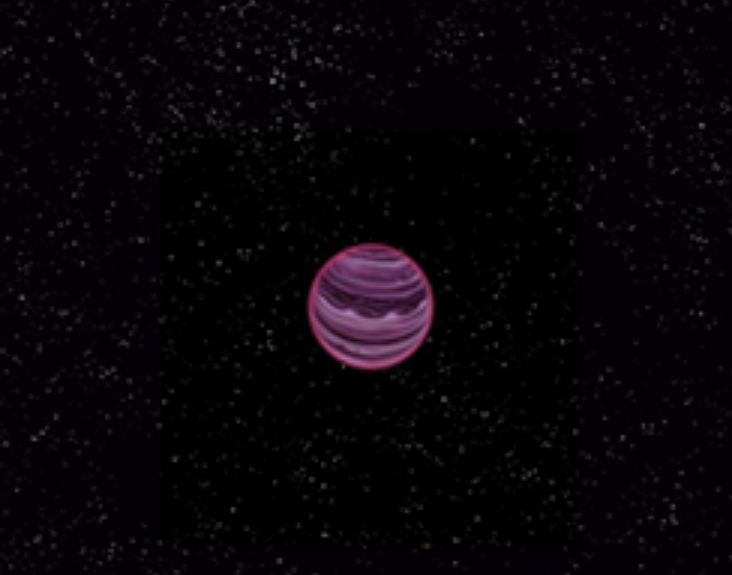 Planet With No Sun Discovered Floating Through Space