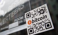 Bitcoin Reaches Record High