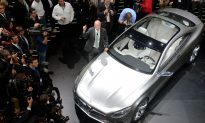 Daimler Tries to Strengthen China Position With BAIC Stake
