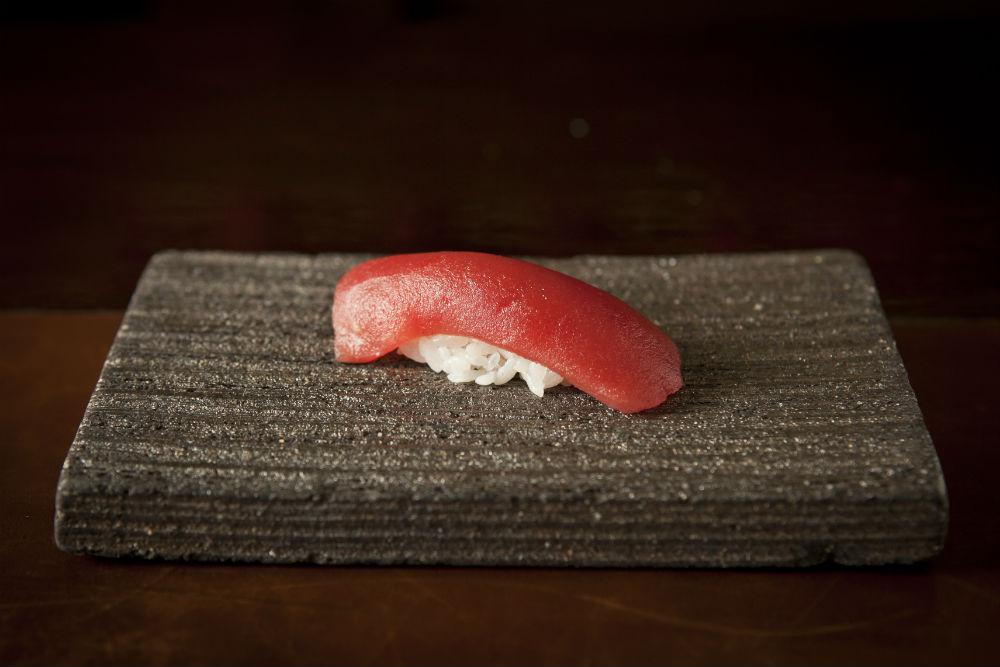 Sushi Zen. (Samira Bouaou/Epoch Times)