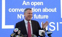 Bill de Blasio Meets With Assembly Dems to Generate Support for Pre-K Tax Hike