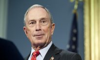 Bloomberg to Step Down as C40 Chair