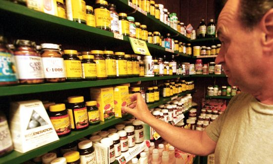 Older Americans Are Hooked on Vitamins Despite Scarce Evidence They Work