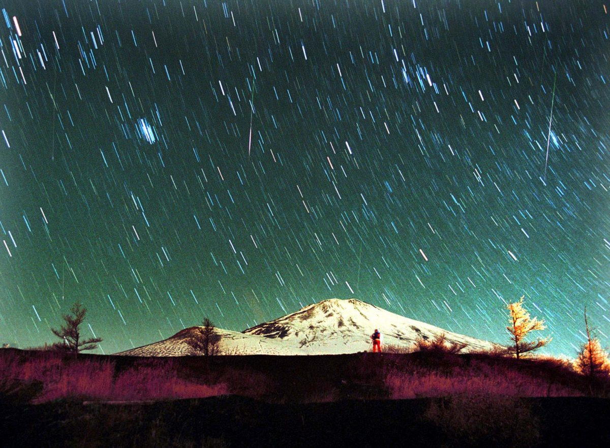 Leonid Meteor Shower 2013: Where to Watch, When to Watch