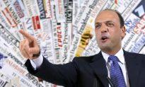 Political Split Likely to Strengthen, Not Weaken, Italy's Berlusconi