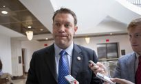 Trey Radel Arrested, Charged with Cocaine Possession