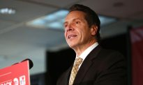 Gov. Cuomo Expands Sandy Buyout Program