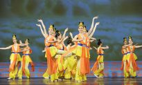 Classical Chinese Dance: A Great Cultural Treasure