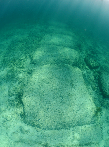 5 Mysterious Ruins That Predate Known Civilization?