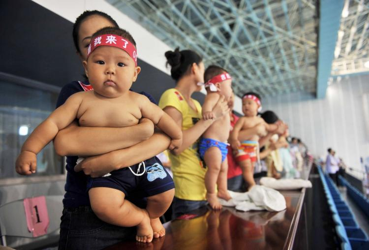 Fearing Purges, Chinese Officials Seek Japanese Nationality for Their Children Through Surrogate Mothers