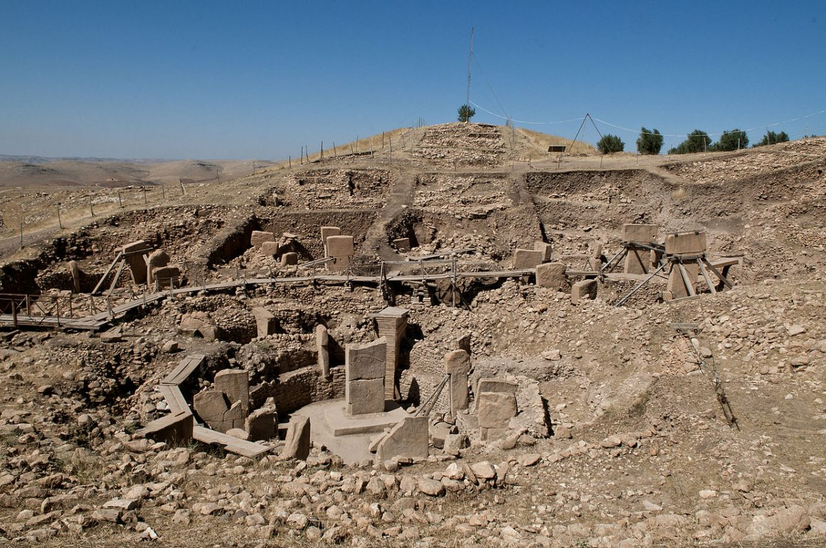 5 Mysterious Ruins That Predate Known Civilization?