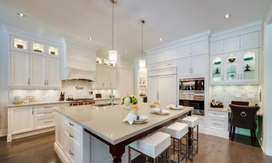Staging Your Kitchen: Six Tips From Staging Professionals   decor ...
