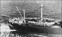 JFK Turned a Nuclear Tide