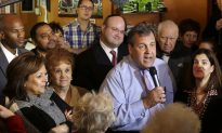 New Jersey Governor: Chris Christie Wins Re-election