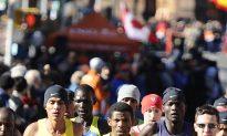 10 Tips for Marathon Runners