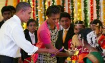 Obama Wishes Indians Well on Festival of Lights
