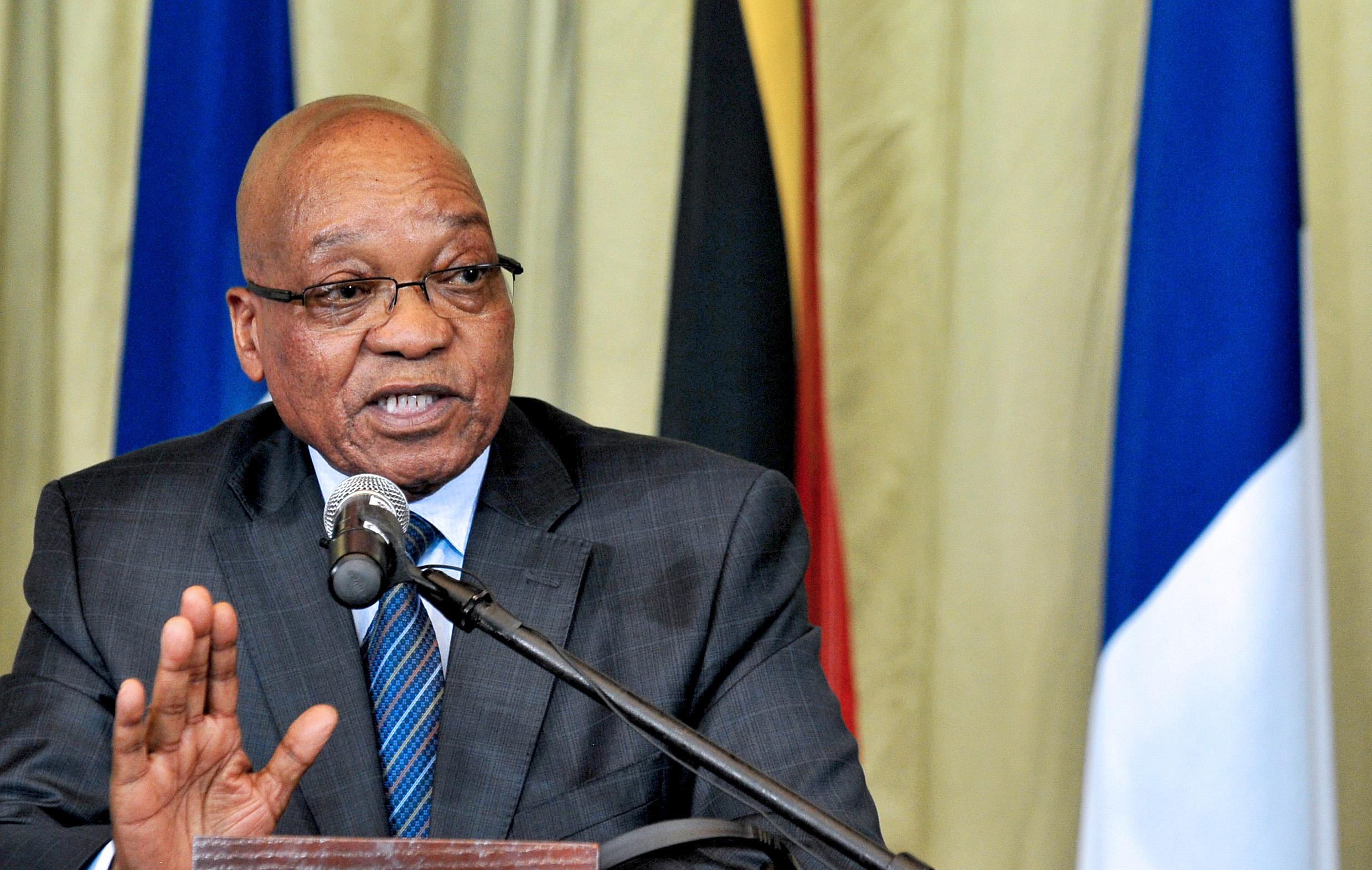 Zuma Insults Malawi, Sheds Light on South Africa