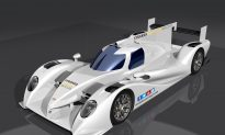 Strakka Racing Moving to WEC P2 With Dome S103