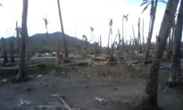Tanauan, Leyte, Could be Worst-Hit Town in Typhoon (+Video)