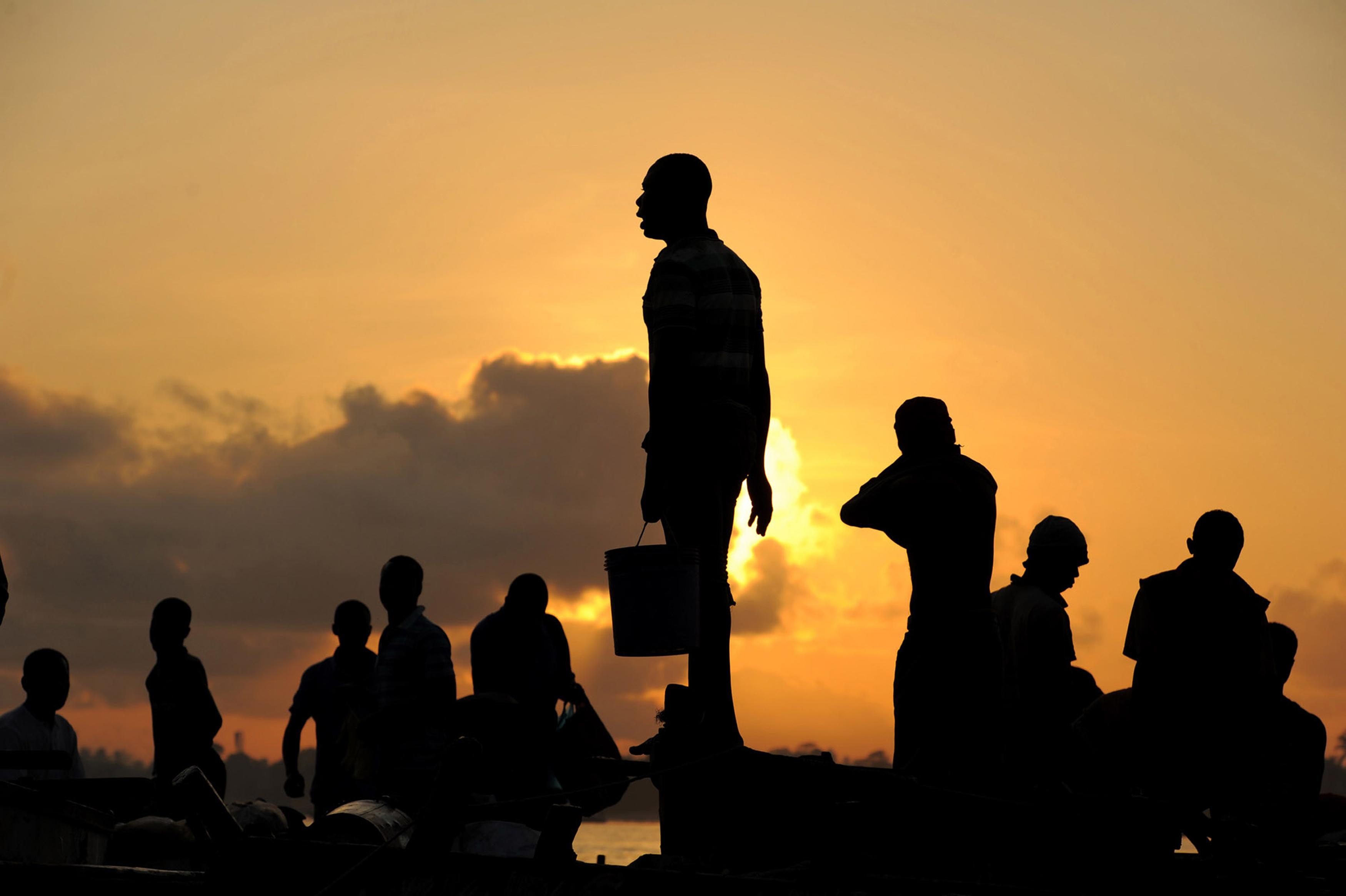 Tanzanian 'Operation Cyclone' Ejects Immigrants, Stirs Xenophobia