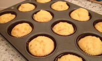 Searching for the Perfect Cornbread Muffin