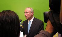 Would Bill Bratton Take Pay Cut to Become Next NYPD Commissioner?