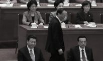 Reform Meets Resistance in China